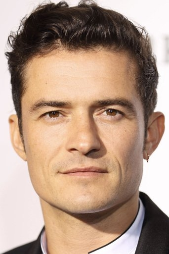 Image of Orlando Bloom