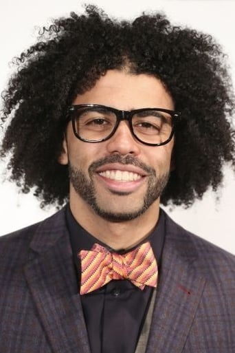 Image of Daveed Diggs