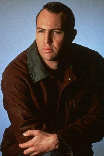 Image of Arnold Vosloo