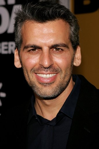 Image of Oded Fehr