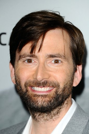 Image of David Tennant