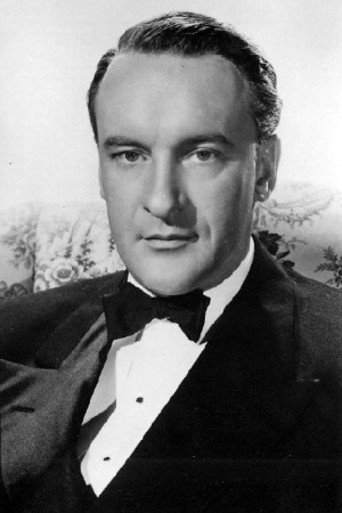 Image of George Sanders
