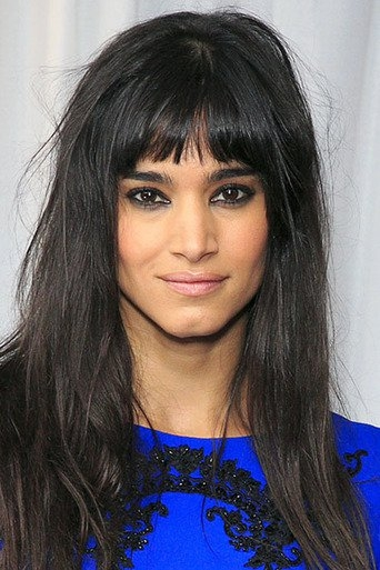 Image of Sofia Boutella
