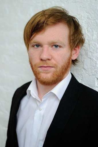 Image of Brian Gleeson