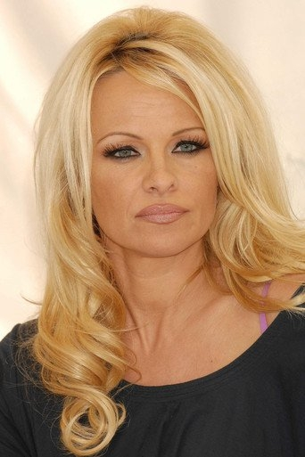 Image of Pamela Anderson
