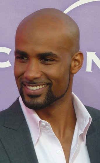 Image of Boris Kodjoe