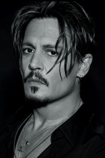 Image of Johnny Depp