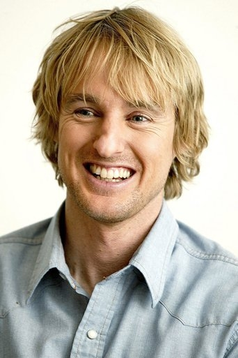 Image of Owen Wilson